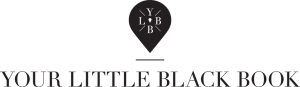 logo your little black book