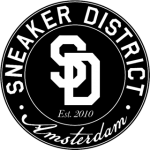 Sneaker district sample sale